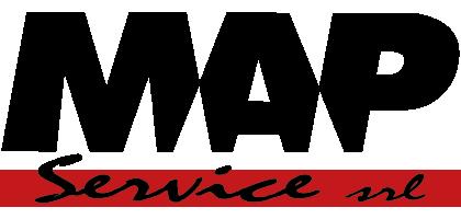 logo map service srl