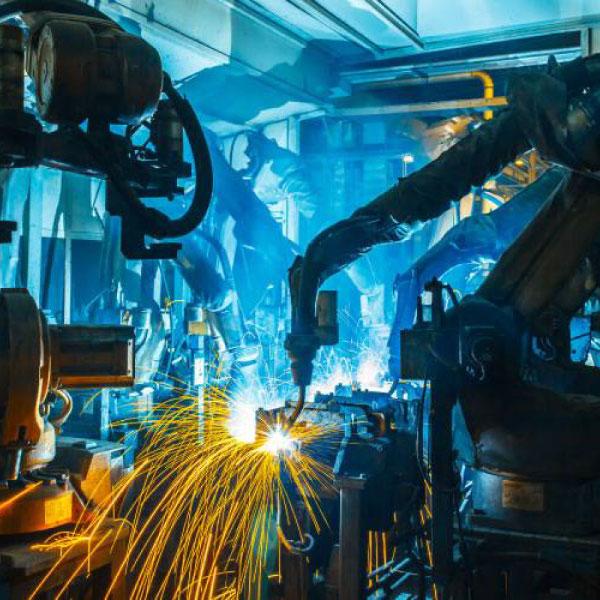 Cos'è e come funziona l'automazione industriale